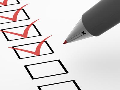 tms services checklist